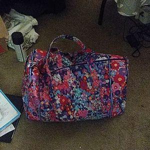 Way cute vera Bradley duffel bag